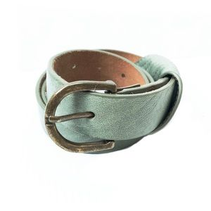 🌿BOGO🌿 Nordstrom Vine & Thistle Leather Belt